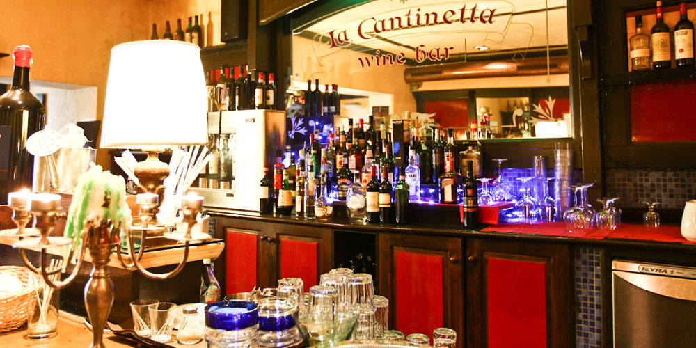 La Cantinetta Wine Bar